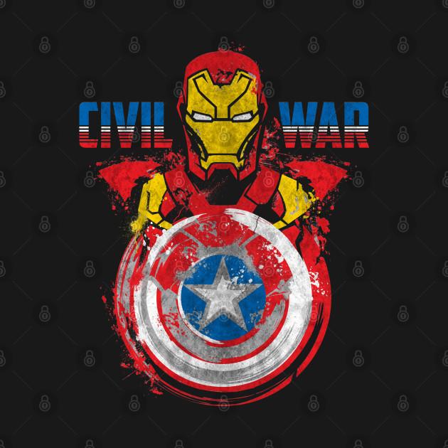 Hero War