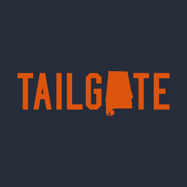 TAILGATE ON THE PLAINS