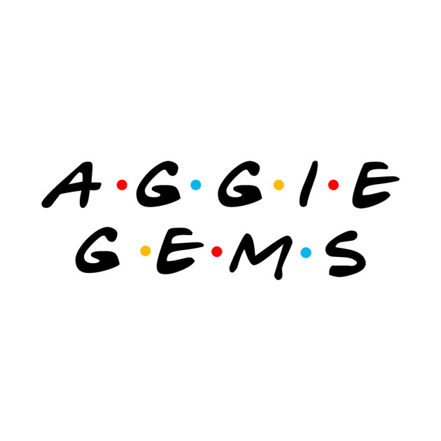 Custom Design for Aggie Gems 2