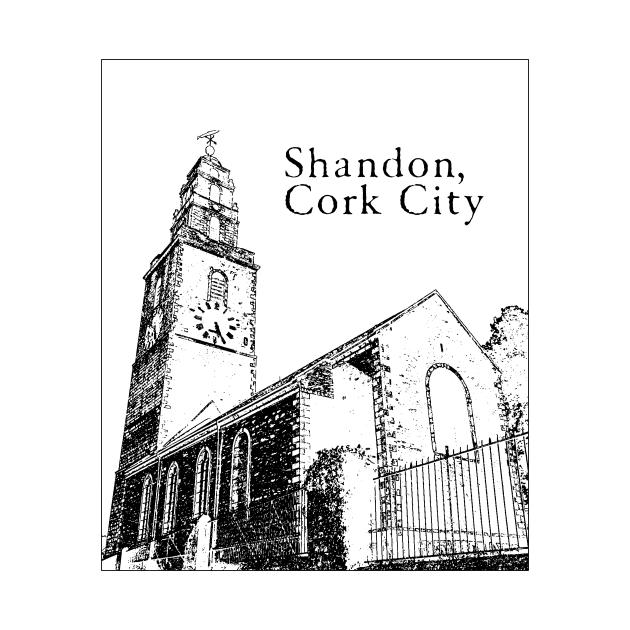 Shandon - Cork City