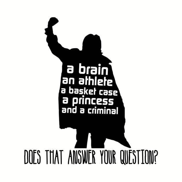 Breakfast Club Question