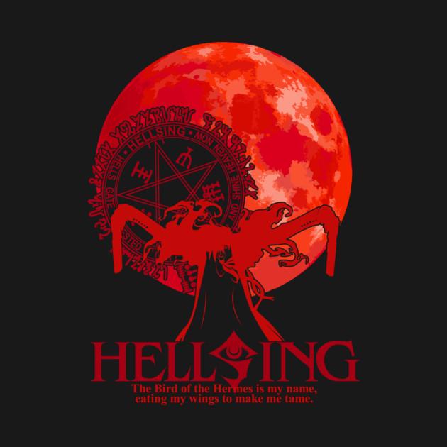 Alucard/Hellsing