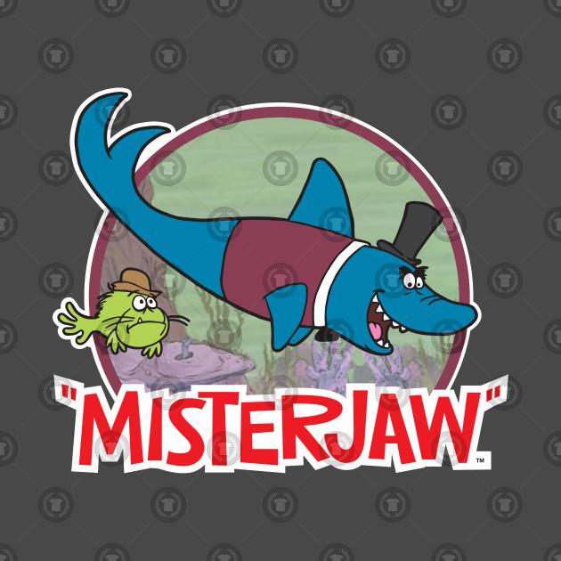 Mister Jaw & Catfish
