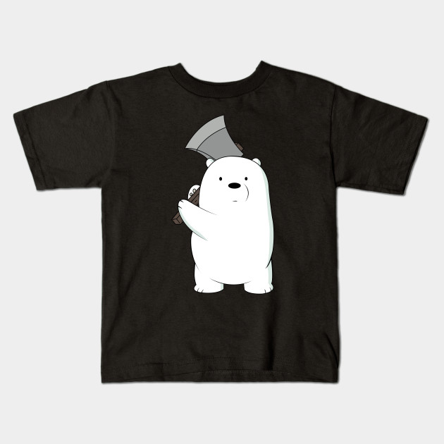 kids bears shirt