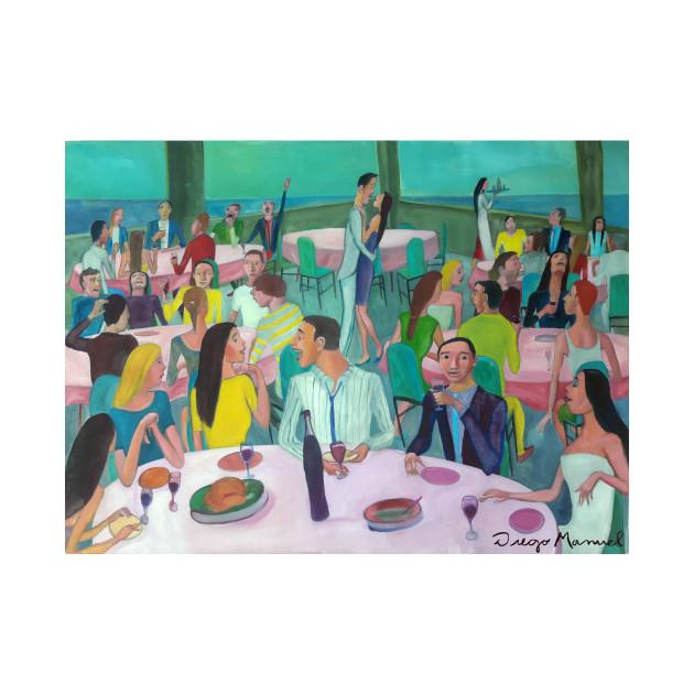 Social meeting 8