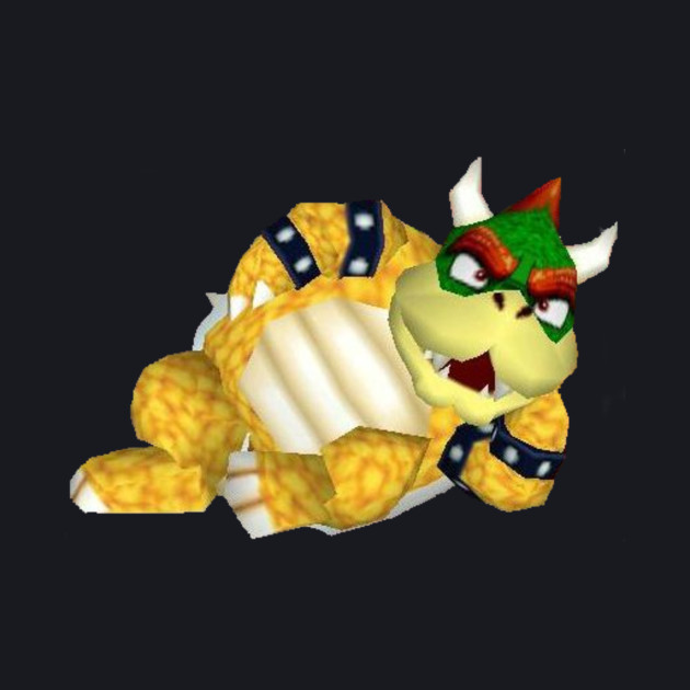 Bowser's Party