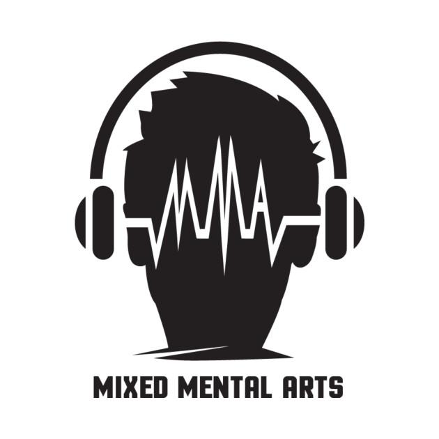 Mixed Mental Arts Logo