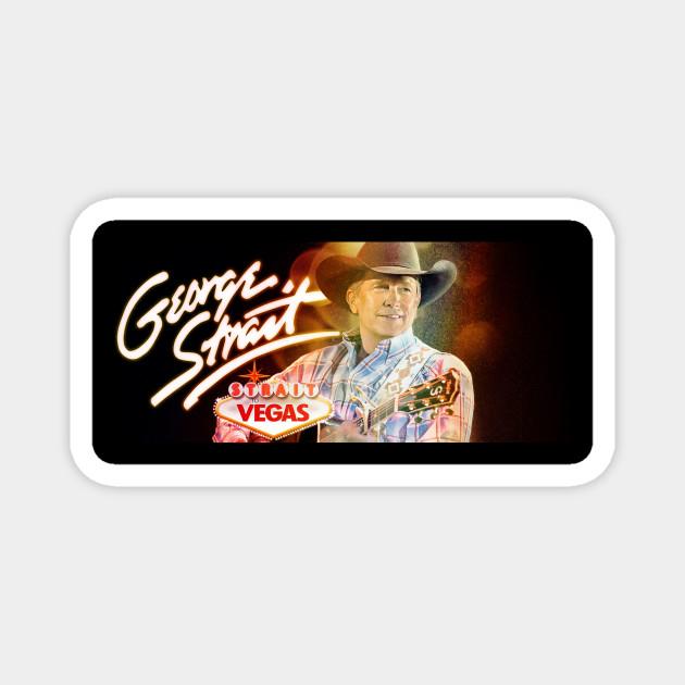 #GEORGE strait wsd JS love