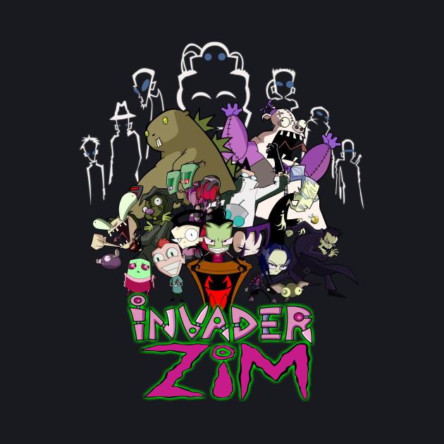 Team Zim