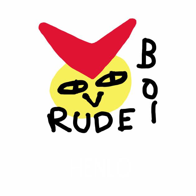 Rude Boi