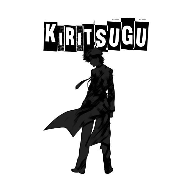 Kiritsugu