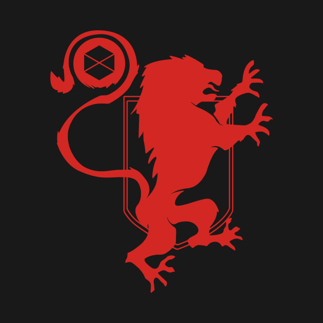 Titan Symbol