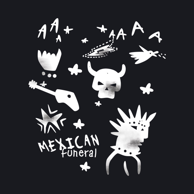 Mexican Funeral