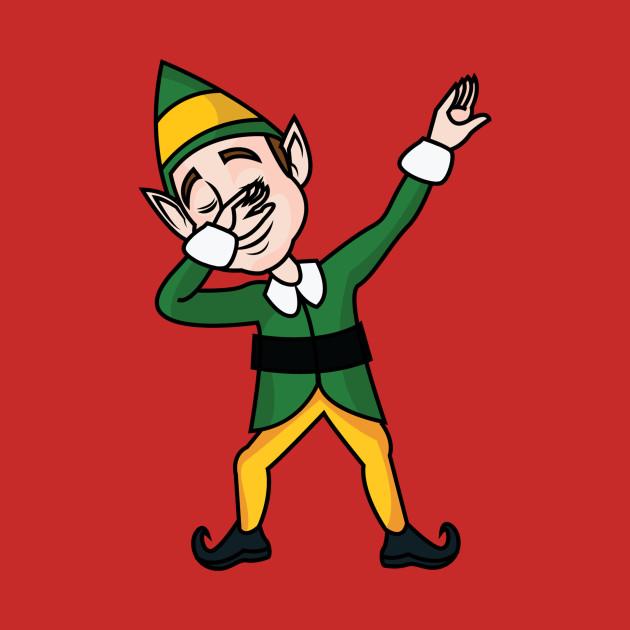 Elf Dab Life