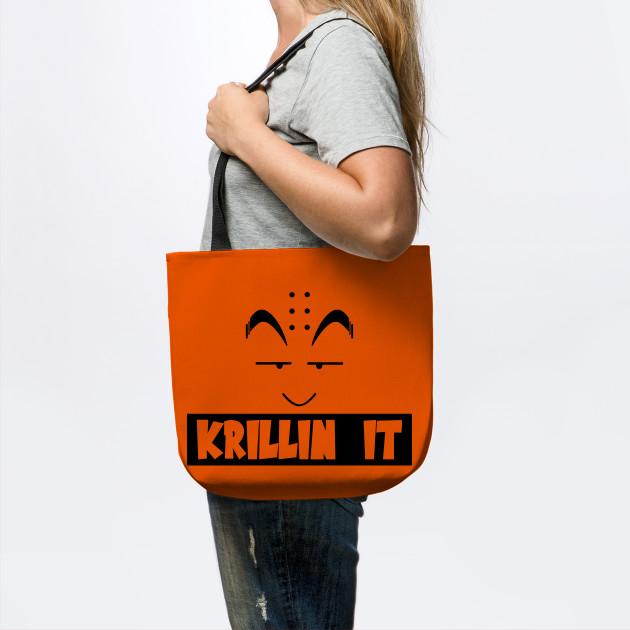 Krillin It