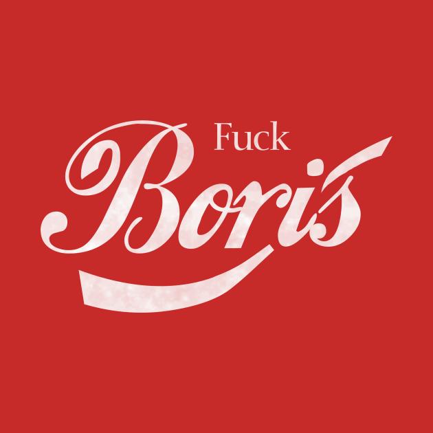 F*ck Boris