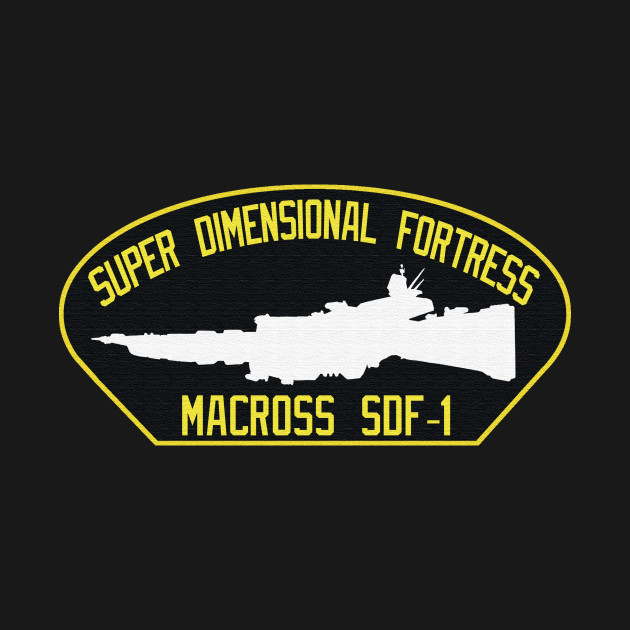 Macross SDF-1 Patch