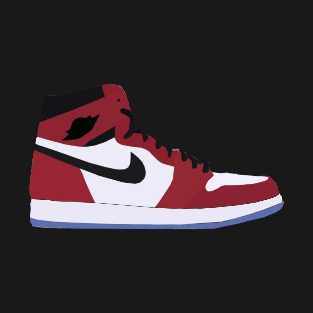 73ff99f6a743 Air Jordan 1