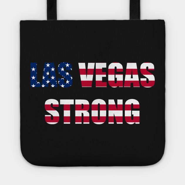 Las Vegas Strong Shirt