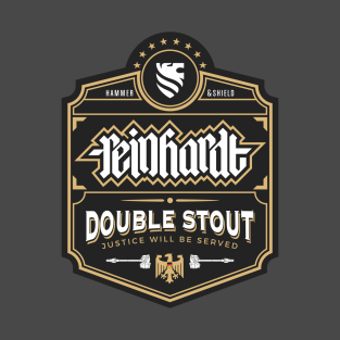 Reinhardt Double Stout