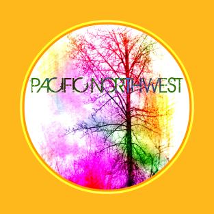 PNW Rainbow Tree