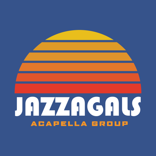 Jazzagals Acapella Group Schitts Creek