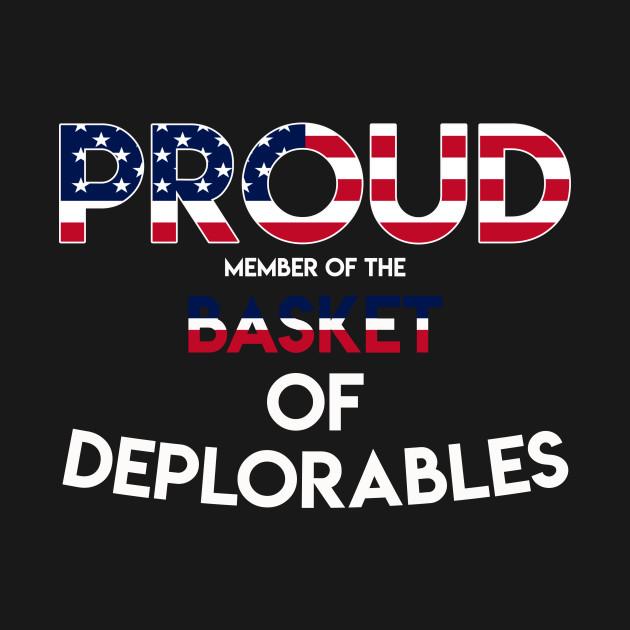 Proud of basketball