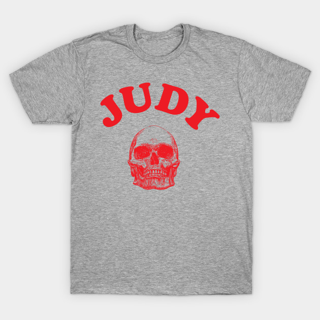 7a7df560421 Judy two-dee - Sleepaway Camp Movie - T-Shirt