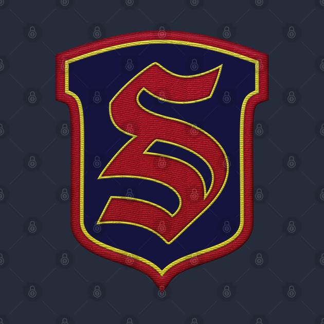 Legacies - Salvatore Boarding School Crest