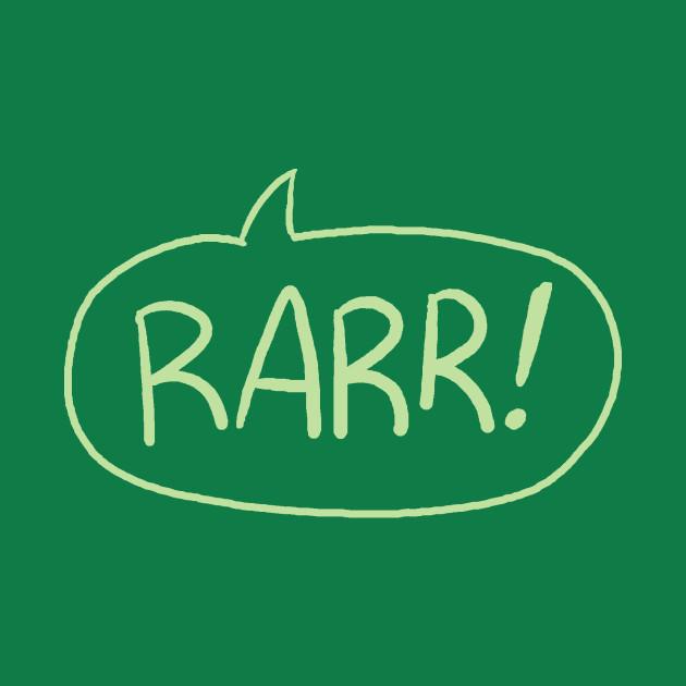 Rarr!