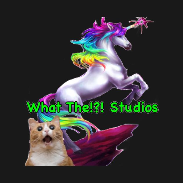 WhatTheStudios official merch