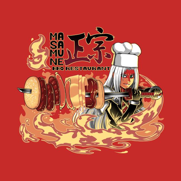 Masamune BBQ
