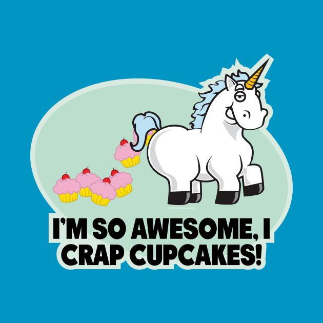 Crap Cupcakes