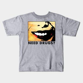 b34903d55e1a Drug Lord Kids T-Shirts | TeePublic