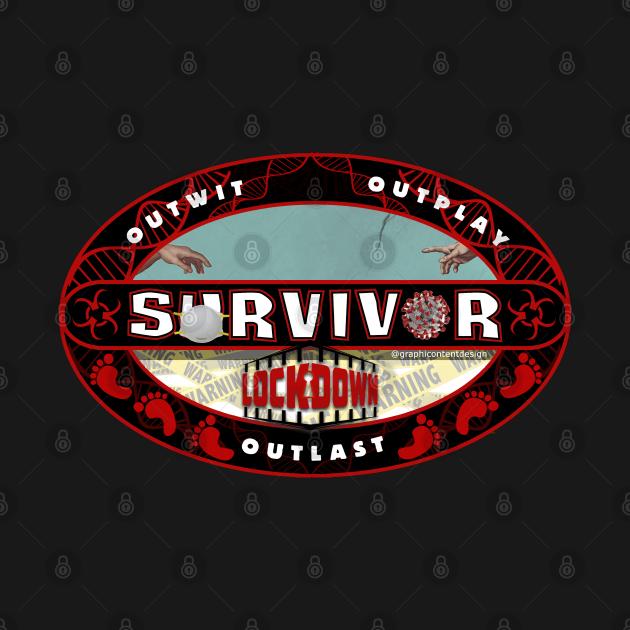 Survivor: Lockdown