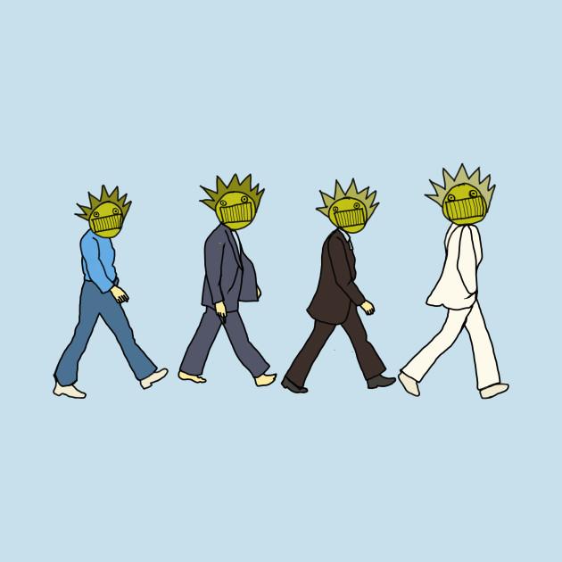 Boognish Beatles