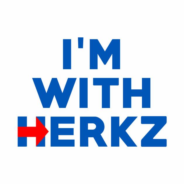 I'm With Herkz