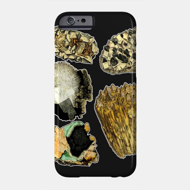 Rocks Minerals | Crystals Geodes Geology