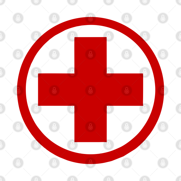 Medical Red Croos Logo