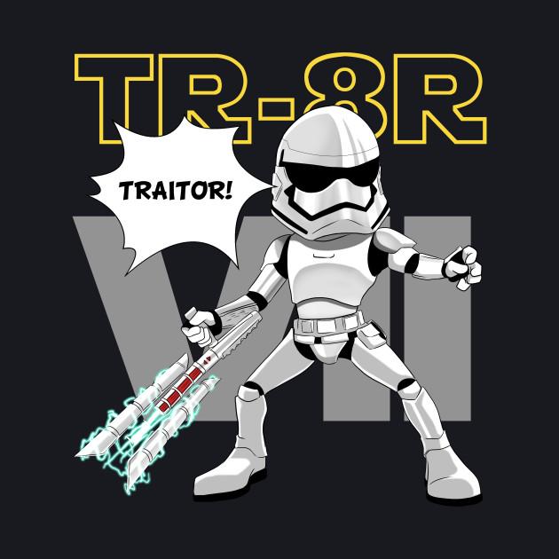TR-8R