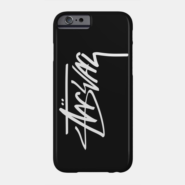 coque stussy iphone xr