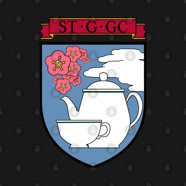 ST Gloriana Girls College