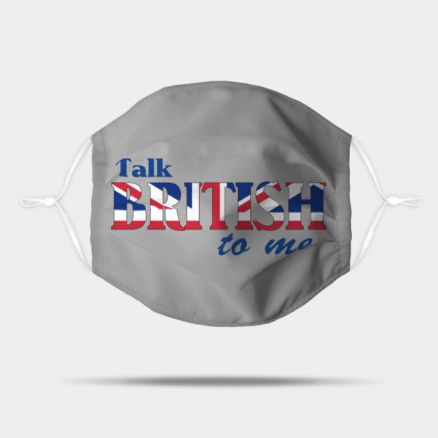 Talk British To Me 2