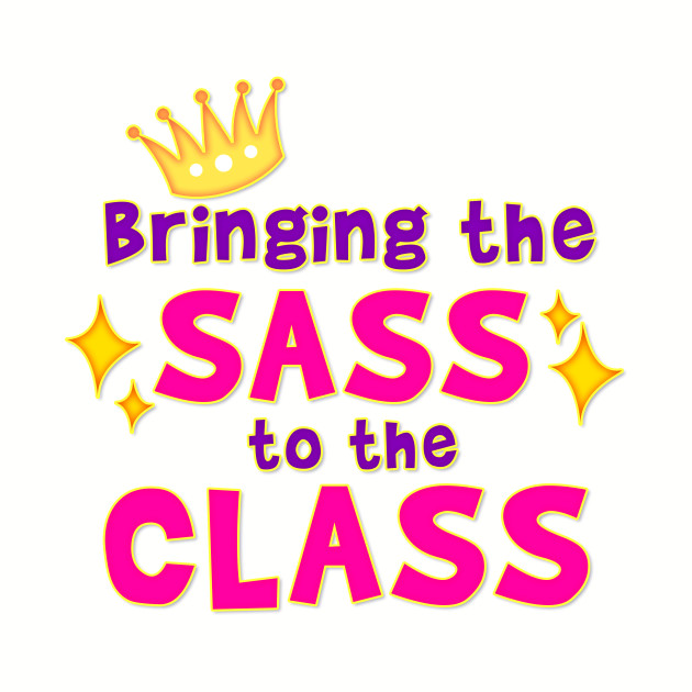 Bringing the Sass to the Class
