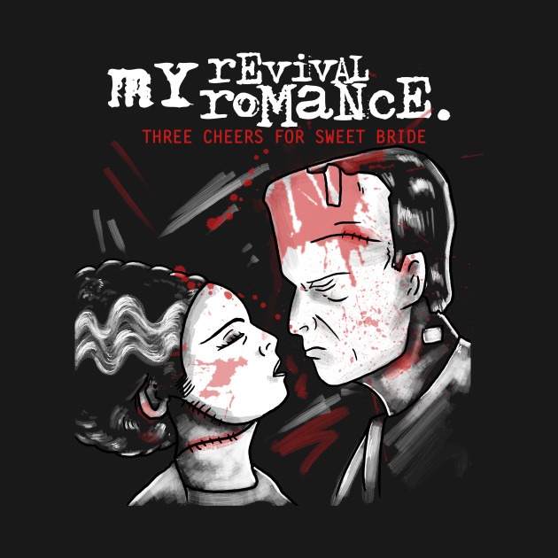 My Revival Romance T-Shirt