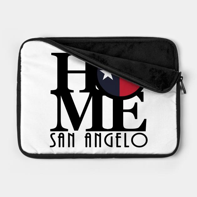 HOME San Angelo