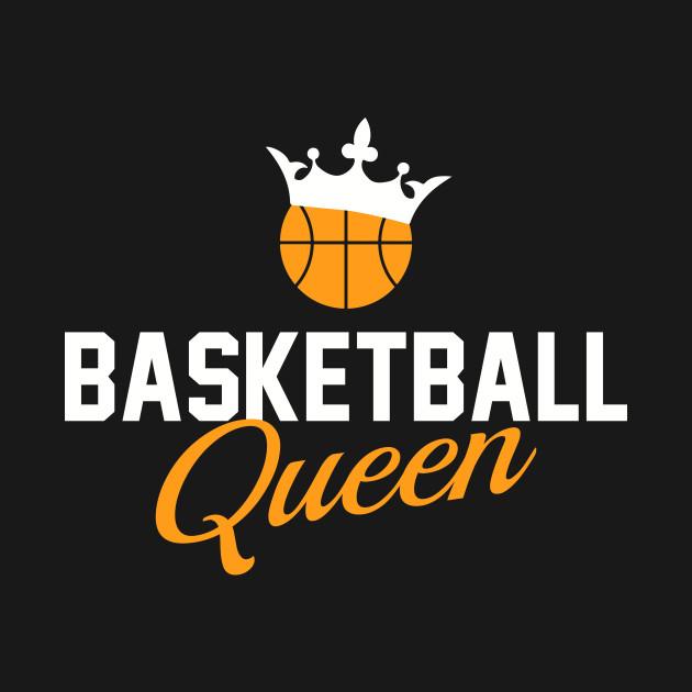 basketball queen