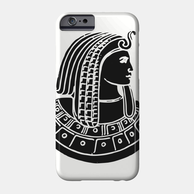 Vintage Egyptian Pharaoh King Tut Egypt Retro