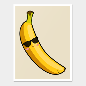 Banana Fruit Pictures To Print