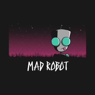 Mad Robot